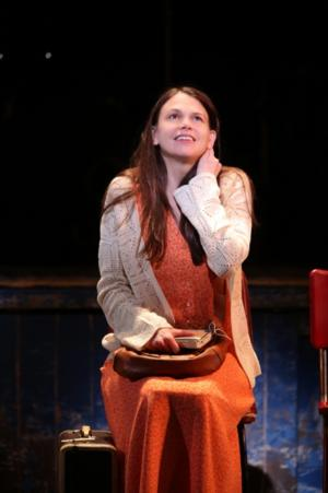 VIOLET, Starring Sutton Foster, Opens Tonight!