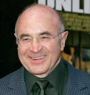 Oscar Nominee Bob Hoskins Dies at Age 71