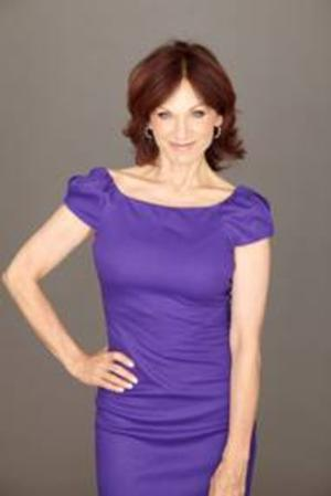 Marilu Henner to Host Elios Charitable Foundation's 2013 Hellenic Charity Ball, 11/2