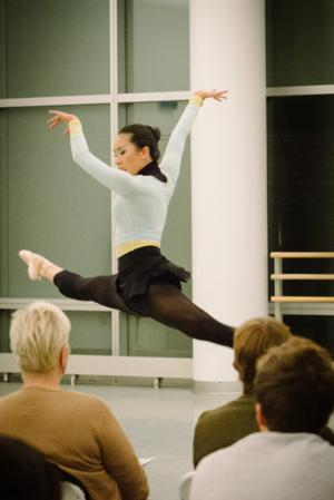 BWW Reviews: Ballet Next Brings Michele Wiles' Next Chapter