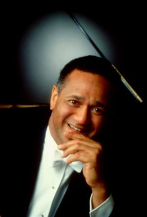 Get to Know André Watts, Appearing in the Beethoven Festival with the A2SO