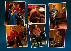 Lua Hadar to Bring Jazz Ensemble Twist to Yoshi's Oakland, 9/30