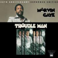 Marvin Gaye: Trouble Man: 40th Anniversary Edition Due Out Today