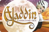 London's O2 Theatre Expands - ALADDIN: A WISH COME TRUE Premieres Dec. 7