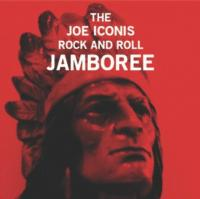 Ghostlight-Records-to-Release-THE-JOE-ICONIS-ROCK-AND-ROLL-JAMBOREE-416-20010101