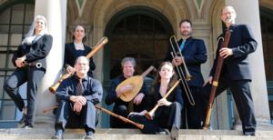 Piffaro Will Represent The Renaissance in Deutsche Grammophon's HISTORY OF CLASSICAL MUSIC Box Set