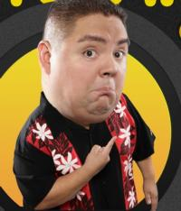 Gabriel Iglesias Set For Radio City Music Hall, 4/5