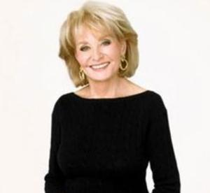 ABC's THE VIEW to Celebrate Barbara Walter's Illustrious Career