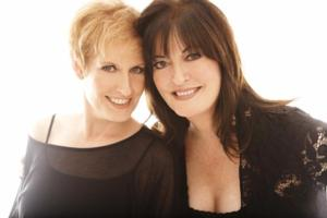 BWW Interviews: Sibling Revelry - BWW Chats with Ann Hampton Callaway & Liz Callaway as They Head for OZ