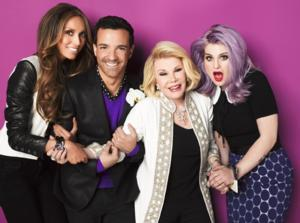 E!'s FASHION POLICE to Air 'Fash Fabness' Episodes this Month
