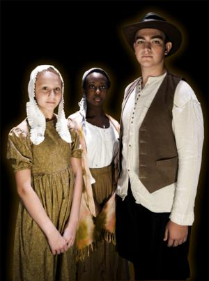 Maltz Jupiter Theatre Teens to Produce, Perform THE CRUCIBLE, 8/16