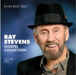 Country Music Star Ray Stevens to Release New Gaither Gospel Series Album