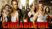 NBC Orders Additional Scripts for New Drama CHICAGO FIRE