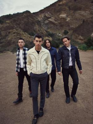 Arctic Monkeys, Ellie Goulding and David Bowie Top 2014 BRIT AWARDS; All the Winners!