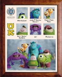 Helen Mirren & More Join Voice Cast of Disney/Pixar's MONSTERS UNIVERSITY