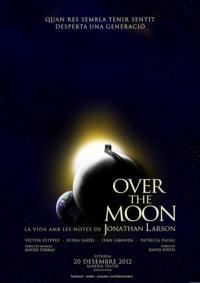 Over The Moon se estrenará el 20 de diciembre en el Almería Teatre