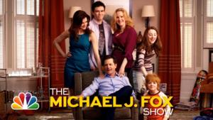 NBC's MICHAEL J. FOX SHOW Delivers Best Lead-In for  in Time Slot