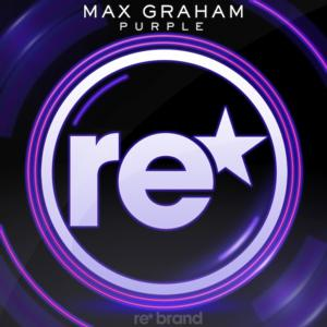 MAX GRAHAM Makes Trance King with 'Purple'
