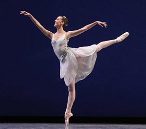Pacific Northwest Ballet to Present SWAN LAKE, 4/10
