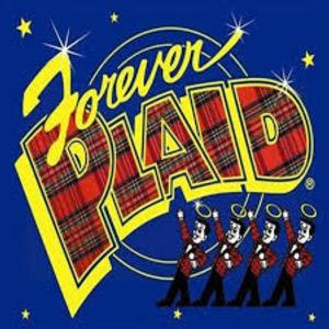 Morris Museum to Present FOREVER PLAID at Bickford Theatre, 5/1-25