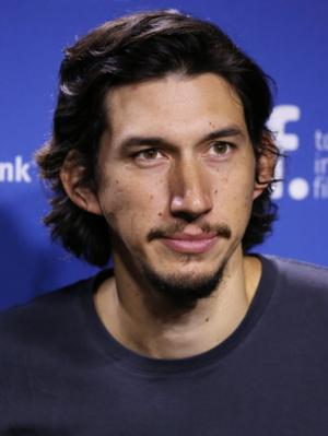 BWW Profiles: Stage Vet Adam Driver Vies for 2014 Emmy Award
