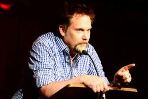 Ian Belknap Set for Chicago Slam Works' THE LITMASH, 5/5