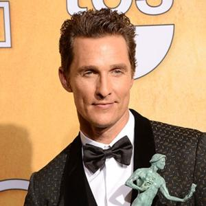 Matthew McConaughey to Star in SEA OF TREES