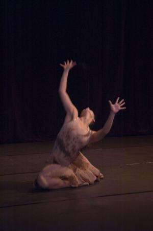 Dance Currents to Present ONE HUNDRED YEARS OF MODERN DANCE, 9/28