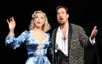 Review Roundup: KISS ME, KATE at the Old Vic - All the Reviews!