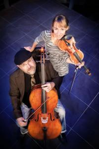 Whidbey Island Center for the Arts Presents Gloria and James in Concert, 11/17