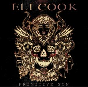 Blues Guitarist Eli Cook Set To Release New CD