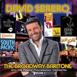 David Serero Set to Perform UK Tour Following Album Release