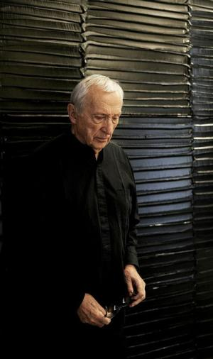 Dominique Lévy and Galerie Perrotin Jointly Present Works by Pierre Soulages, Beginning 4/24