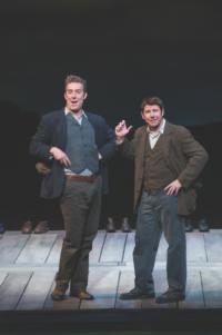 STONES IN HIS POCKETS Comes to Chicago's Northlight Theatre, 3/8-4/14