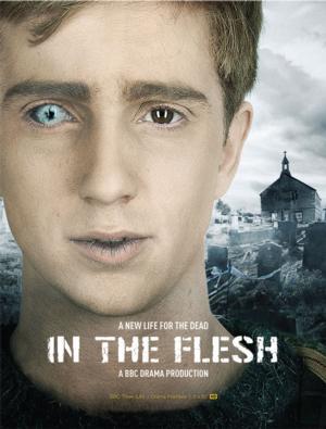 BBC America Zombie Mini-Series IN THE FLESH to Return 5/10