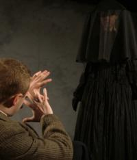 Westport Community Theatre Opens THE WOMAN IN BLACK, 11/23