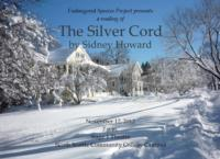 ESP Presents THE SILVER CORD by Sidney Howard at North Seattle Community College, 11/12