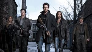 TNT & TBS Bringing FALLING SKIES, LEGELD, THE LAST SHIP & THE PETE HOLMES SHOW to SXSW