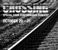Signature Theatre Presents CROSSING Concert, 10/20-21