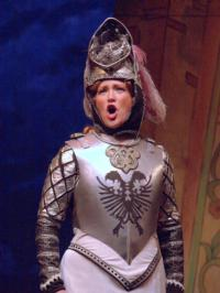 BWW Reviews: Lamplighters' PRINCESS IDA Offers Best of Gilbert and Sullivan