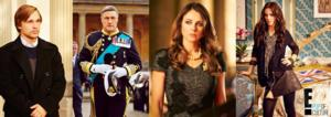 E! Orders THE ROYALS with Elizabeth Hurley as First Original Scripted Series