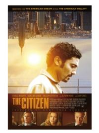 Sam Kadi's THE CITIZEN Makes International Premiere at 6th Annual Abu Dhabi Film Festival, Oct 14