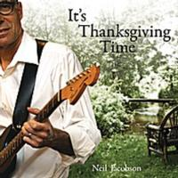 Songwriter Neil Jacobson's 'IT'S THANKSGIVING TIME'  To Benefit Food Bank For New York City
