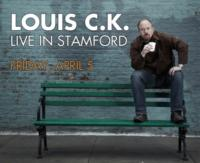 Louis C.K. to Perform 4/5 at The Palace in Stamford