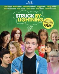 STRUCK BY LIGHTENING Among Cinedigm's May Releases