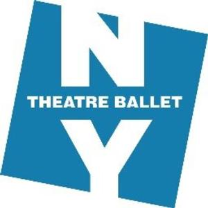 THE WINTER'S TALE, GOOSE!, CINDERELLA and More Set for New York Theatre Ballet's 2014-15 Season