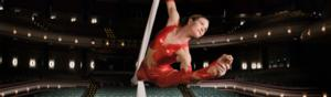 The Pacific Symphony Presents CIRQUE DE LA SYMPHONIE, 5/1-3