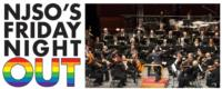NJSO to Host FRIDAY NIGHT OUT LGBT Event Featuring Music by Strauss, 4/5