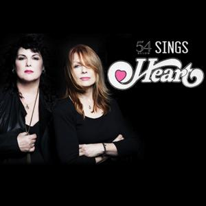 Orfeh, Mary Testa, Teal Wicks and More Set for 54 SINGS HEART Next Month
