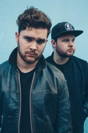 ROYAL BLOOD to Return to the U.S. This May